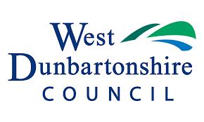 west dunbartonshire logo