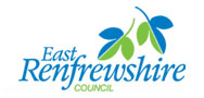 east renfrew logo
